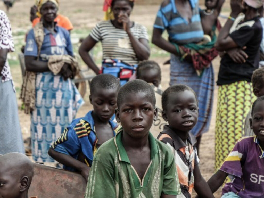 burkina faso2 2 0 17 Most Unsafe Countries In The World For Travel