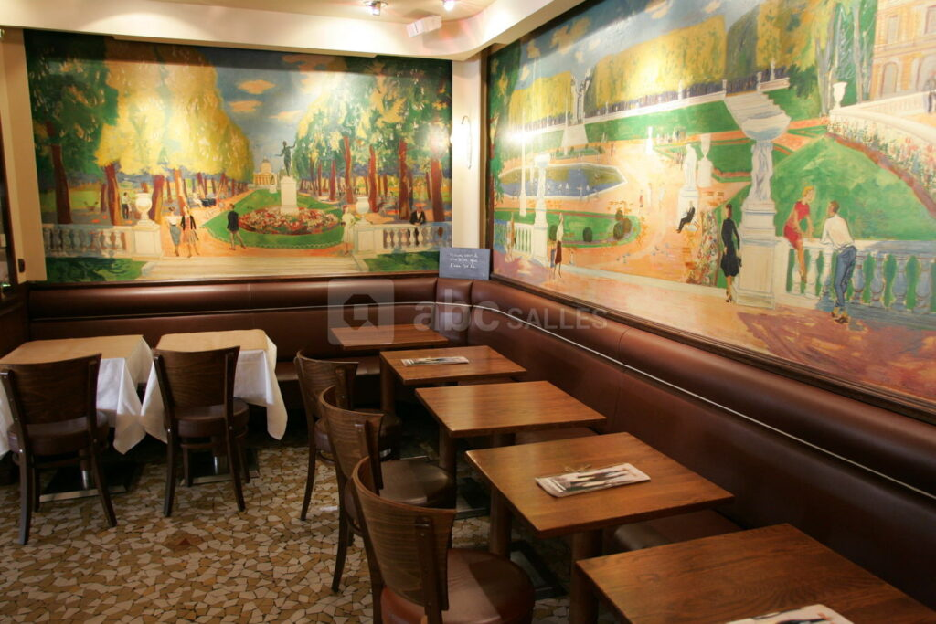 cafe tournon 25 15 Great Black History Sites To Visit In Your Lifetime