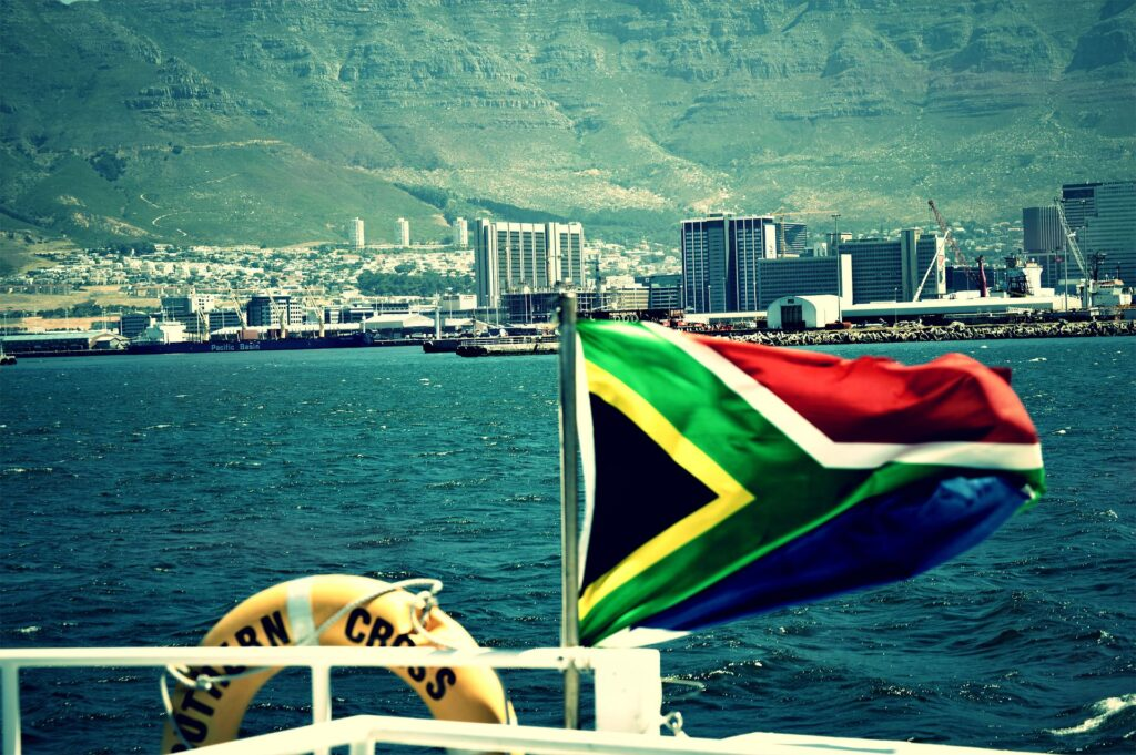 cape town 5200293 1920 Top 10 Must-Visit Places In South Africa.