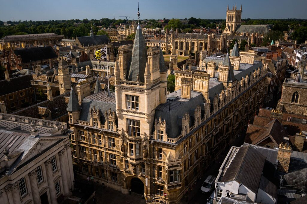 college 5757815 1920 Apply For Cambridge International Scholarships & Vice-Chancellor's Awards -2021