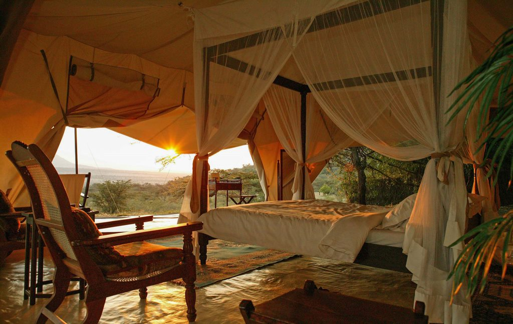 cottars 1920s safari camp 1 1 10 Most Luxurious All-Inclusive Resorts In The World