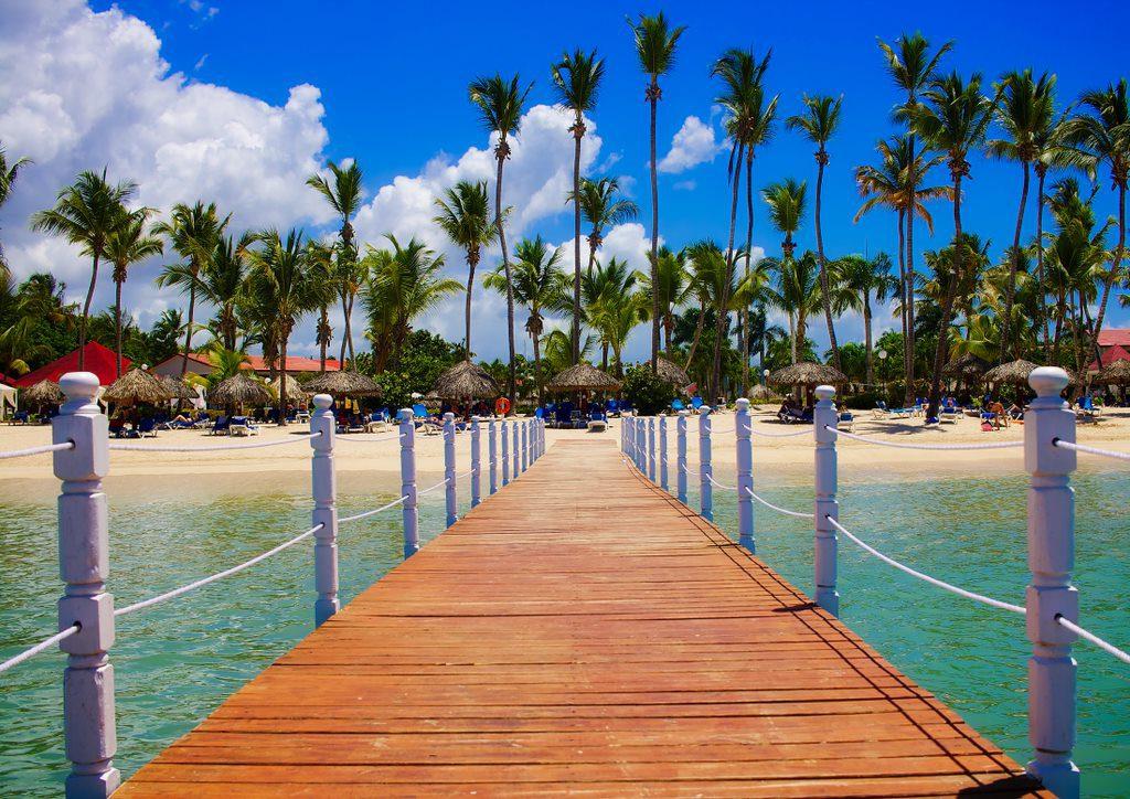 dominican republic 1884286 15 Must-Visit Travel Destinations In 2021