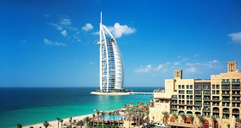 international tourist destinations