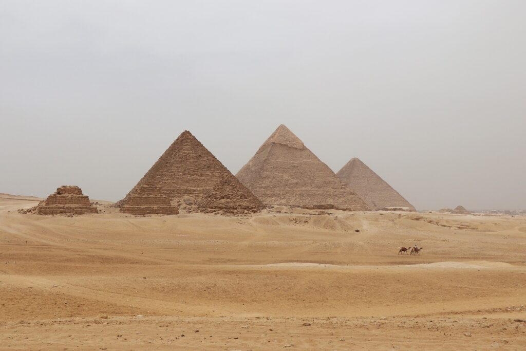 egyptiandese 7 Ideal and Amazing Destinations For Desert Tours In The Middle East