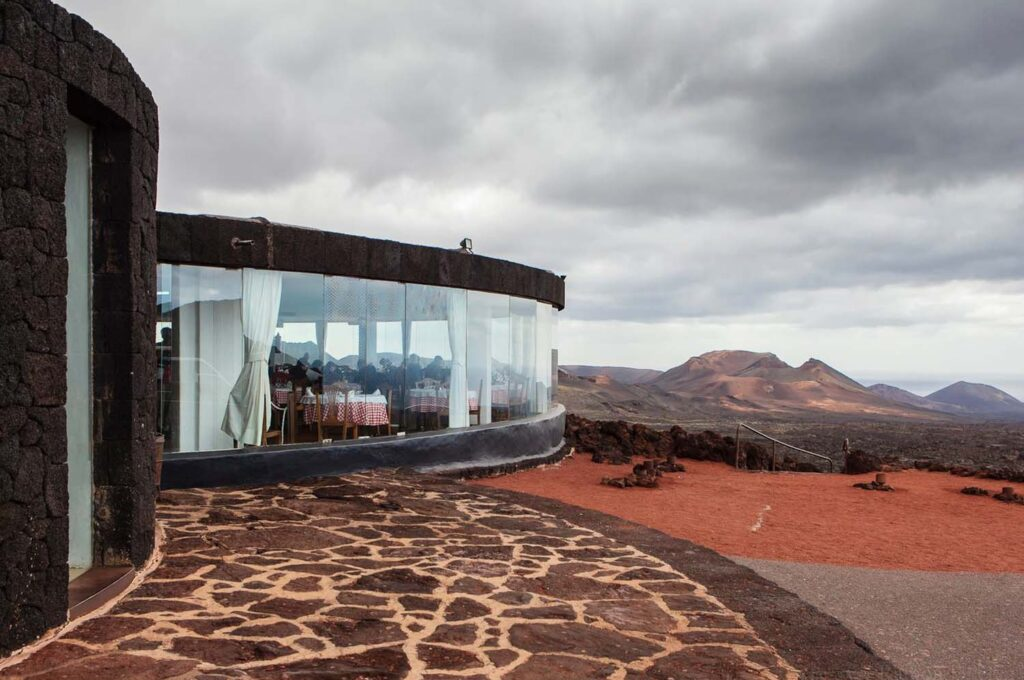 most amazing restaurants in the world