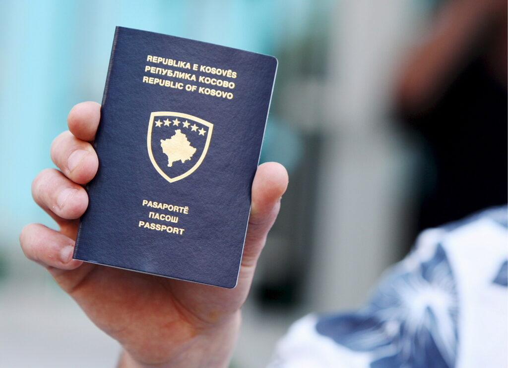 h 01427066 Kosovo Visa 2021; A Complete Concise Guide To Your Visa Application
