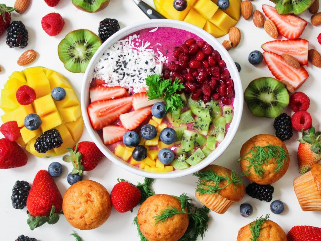 healty food 7 Great Travel Tips On How To Stay Healthy While Traveling