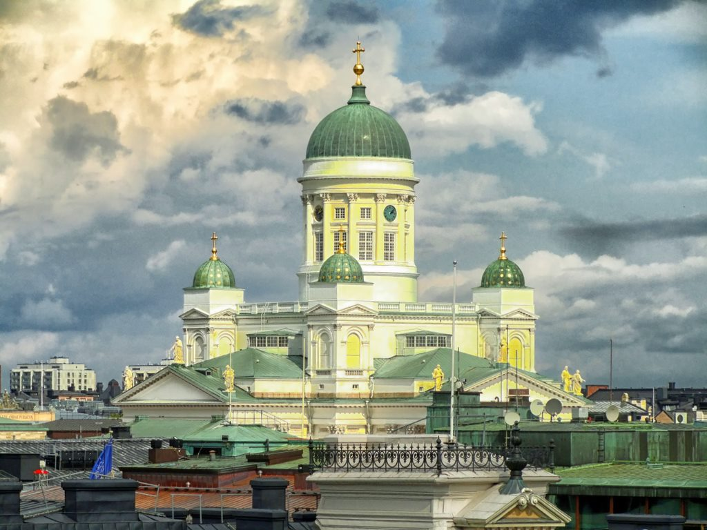 15 Must-Visit Travel Destinations in 2021