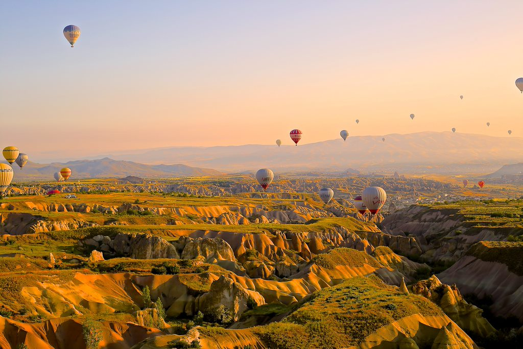 hot air ballons 828967 1920 Planning a Day Trip? This is what you must know.