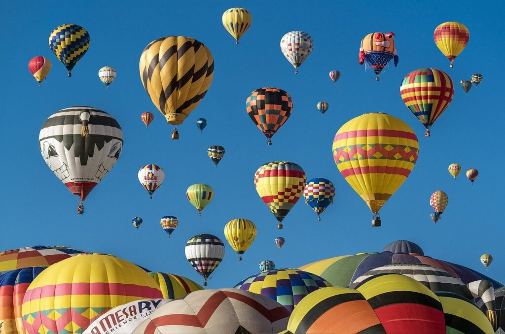 hot air balloons 1867279 1280 1 Hassle-Free Trips To South America: 14 Sure Tips Ensuring A Wonderful Experience