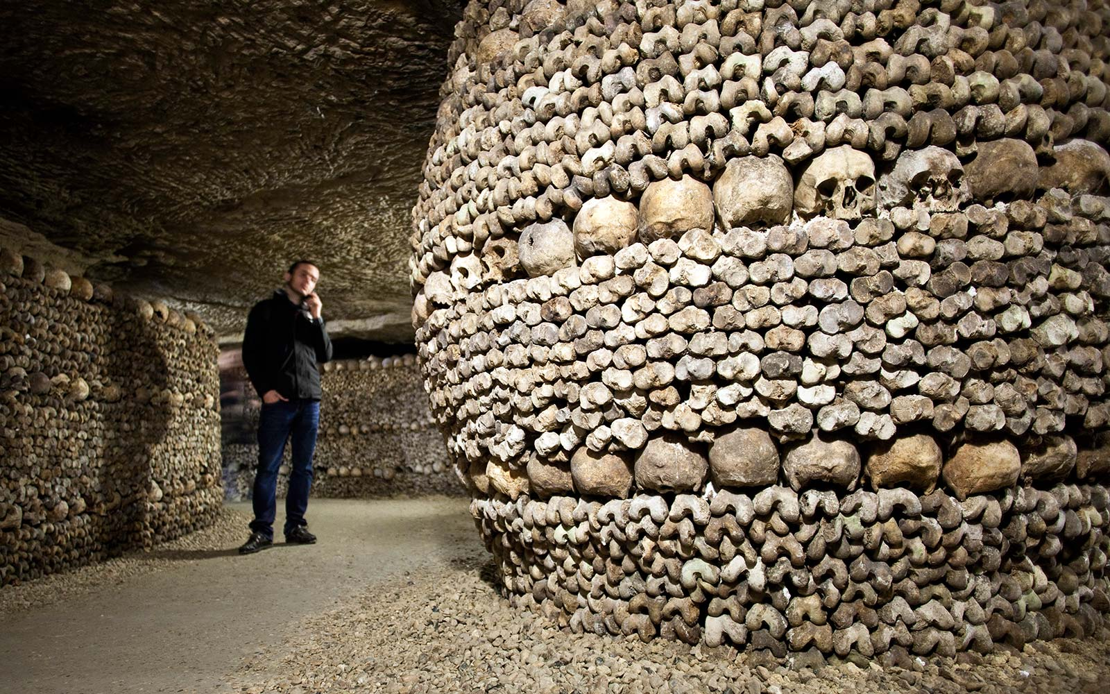 image 10 Scariest Places To Visit. No. 4 Will Make You Want To kill Yourself.