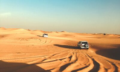 7 Ideal Destinations For A Desert Tour In The Middle East
