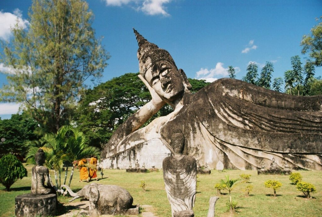 laos Southeast Asia; Important Things to know before applying for a visa to These 9 Countries