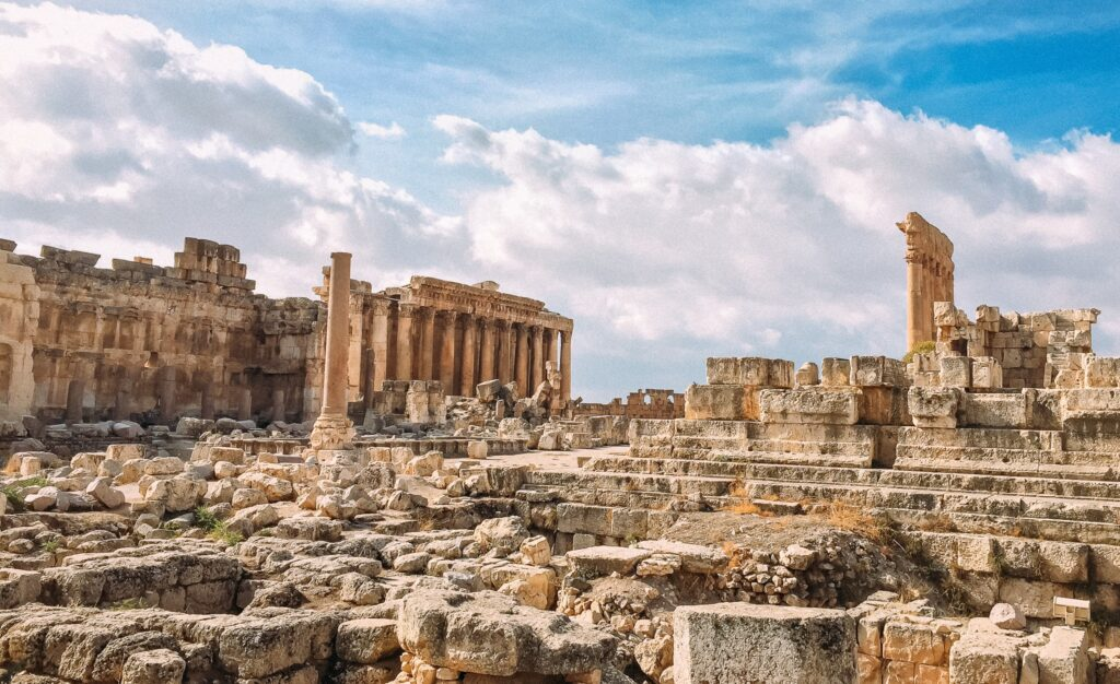 lebanon 25 Of The Best Tourist Attractions In The Middle East