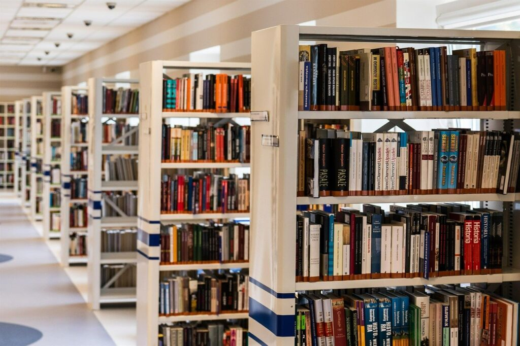 library 488690 1280 University Of Oxford Scholarship 2021 Is Ongoing, Be A Beneficiary. Apply Now