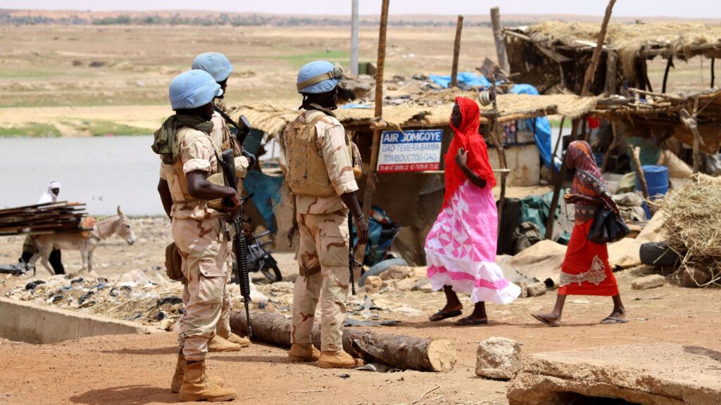 mali 17 Most Unsafe Countries In The World For Travel