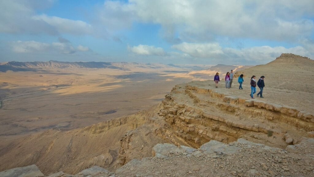 negev desert israel 3 1918x1080 1 7 Ideal and Amazing Destinations For Desert Tours In The Middle East