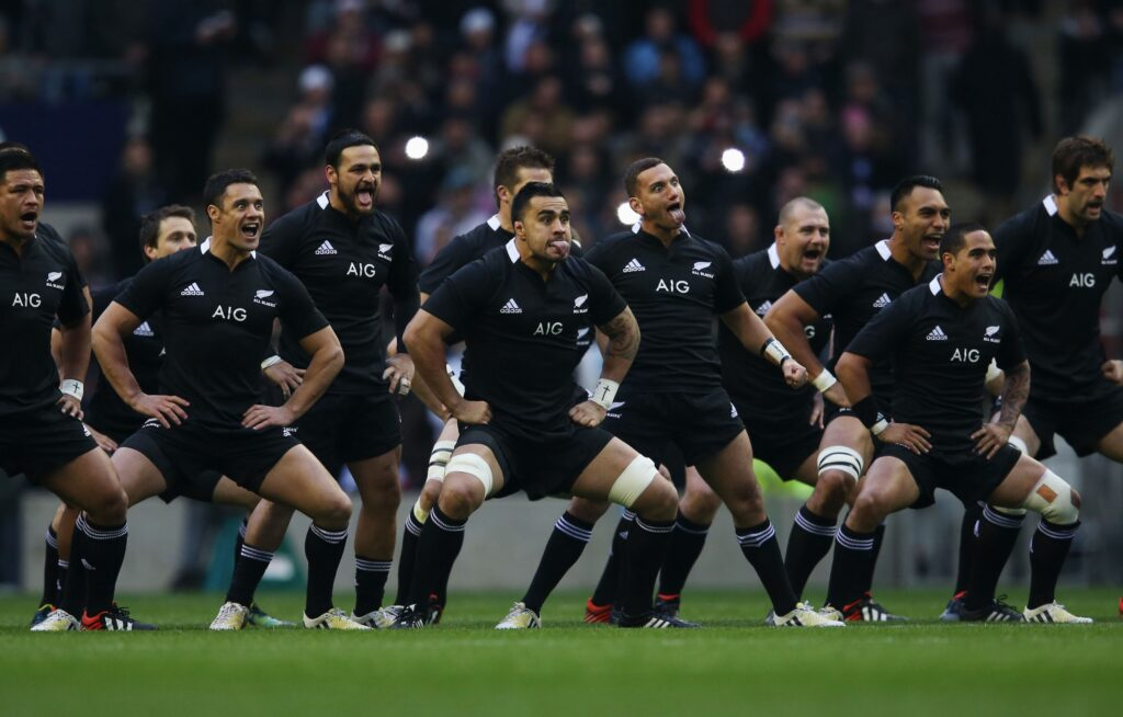 new zealand 10 Countries With The Best Sports And Activities