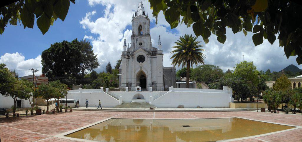 oaxaca 958075 15 Must-Visit Travel Destinations In 2021