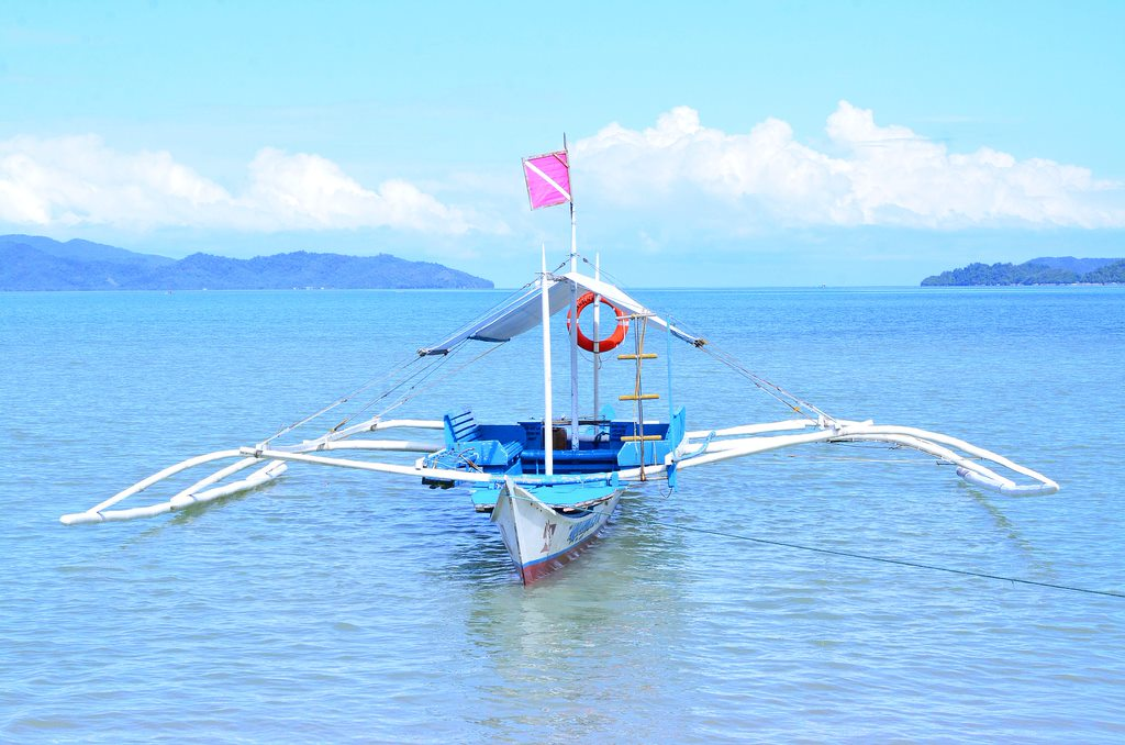 palawan 1902374 1920 Places With The Bluest Water