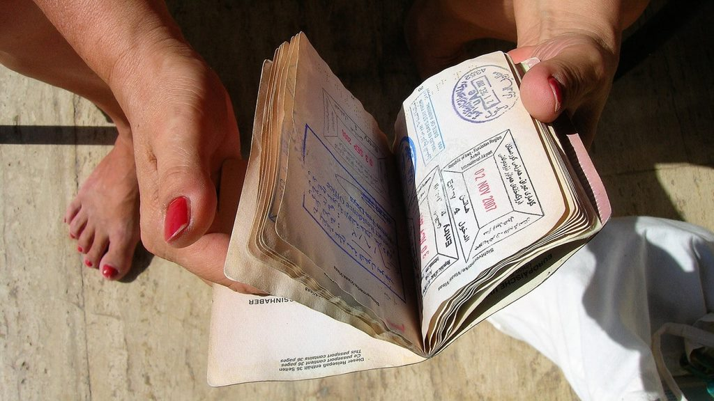 passport A Complete Guide To Cabo Verde Visa 2021 Application