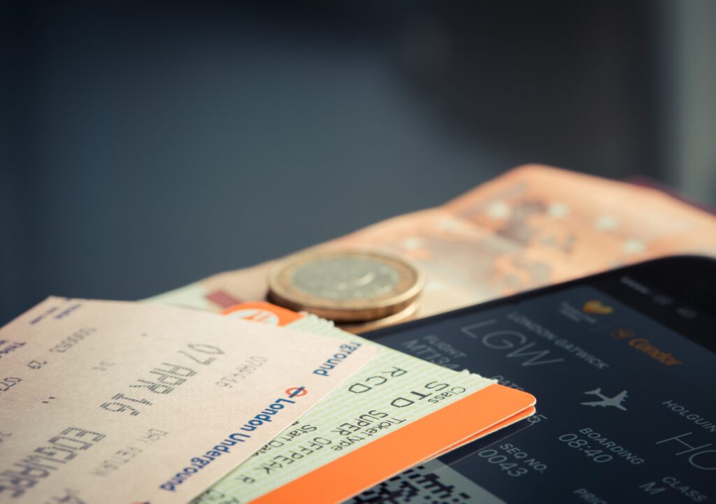 cheapest flight booking