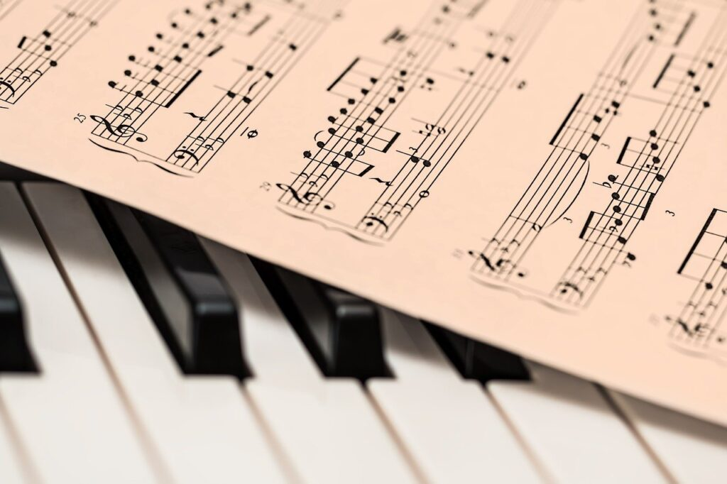 piano 1655558 1280 Swansea University's International Music Awards Now Open for 2021 Applications
