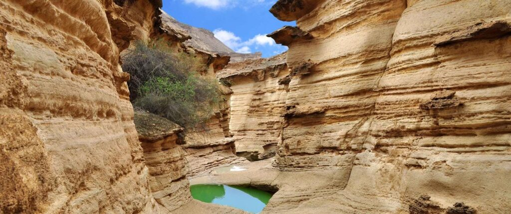 qu 25 Of The Best Tourist Attractions In The Middle East