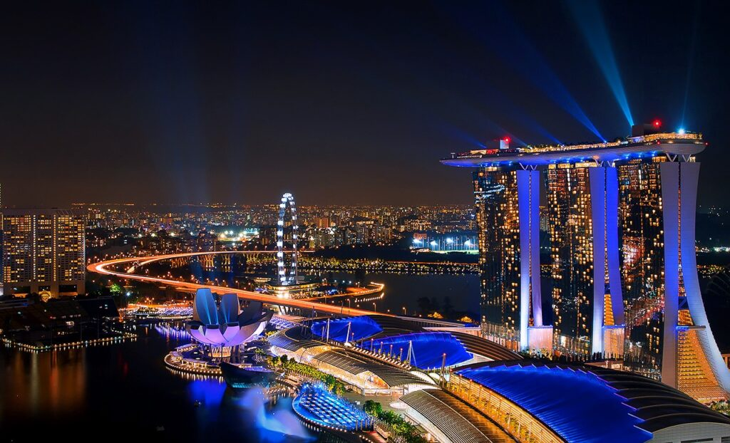 singapore Southeast Asia; Important Things to know before applying for a visa to These 9 Countries