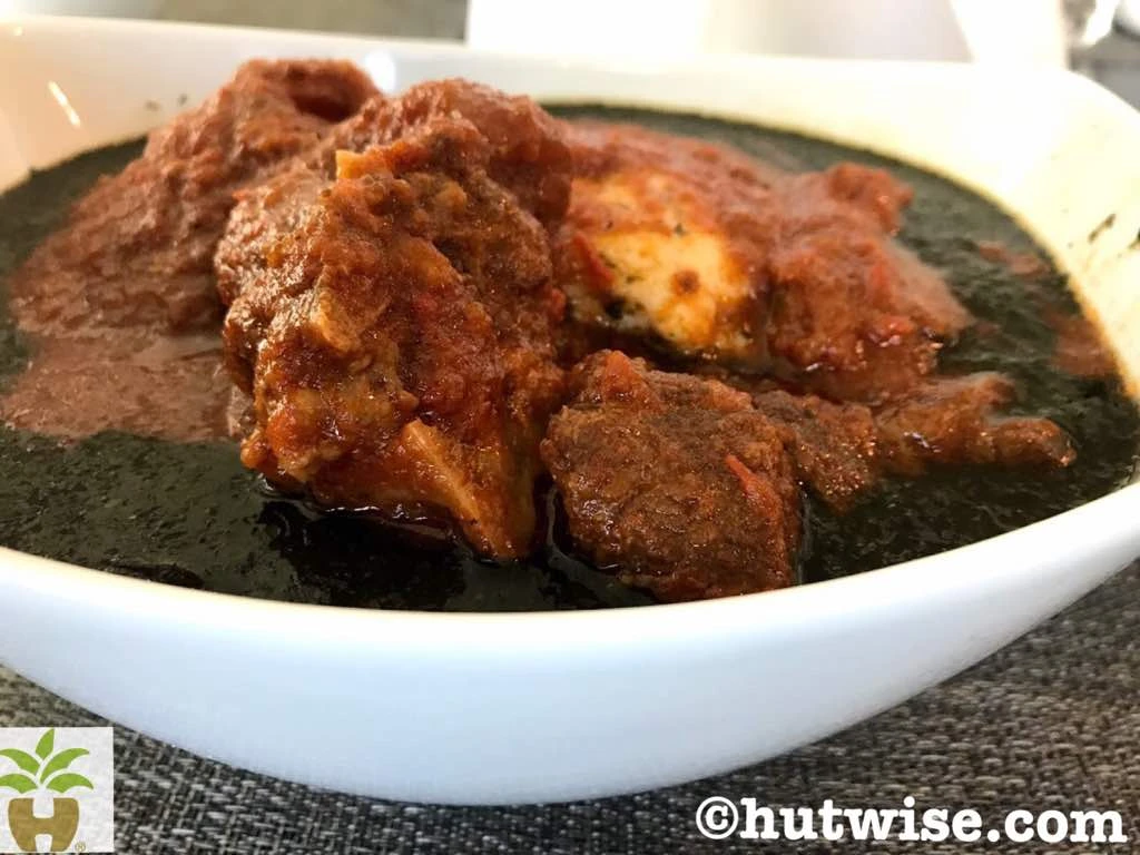 Ten Delectable Ghana Dishes You Must Try Out