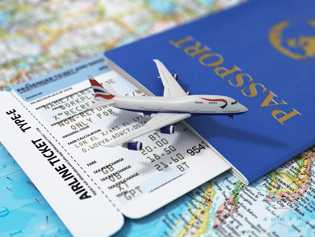travel document International Travel Documents: 3 Important Things to Know