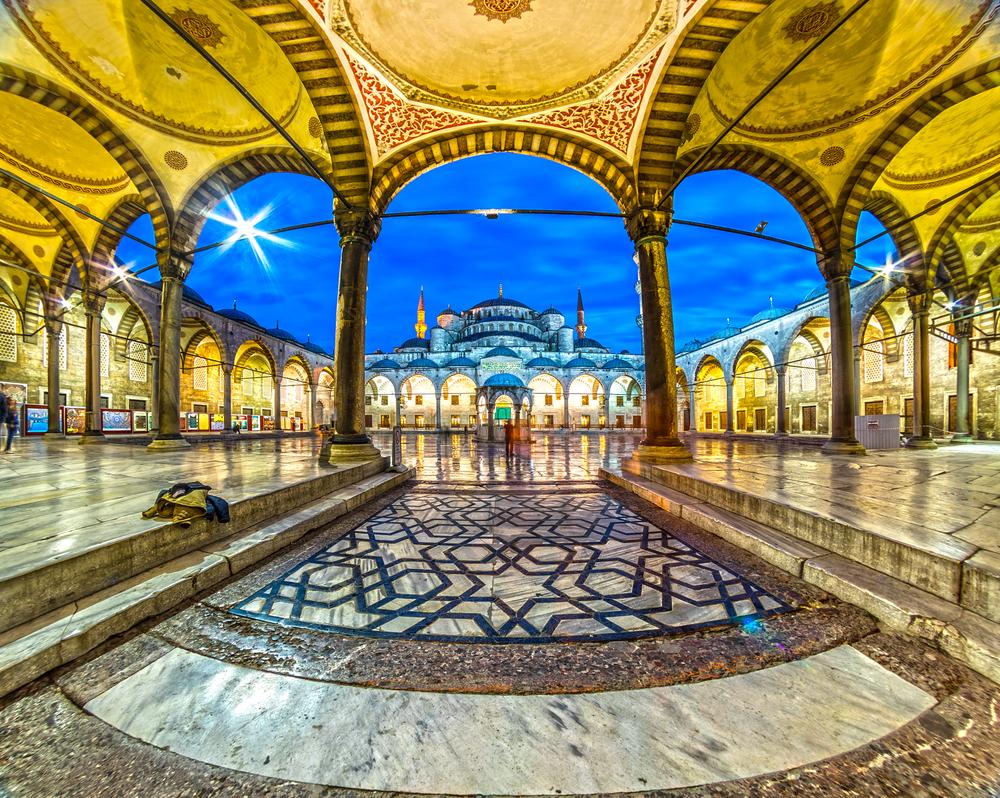 turkey 2021 Best Travel Destinations With No Coronavirus Restrictions