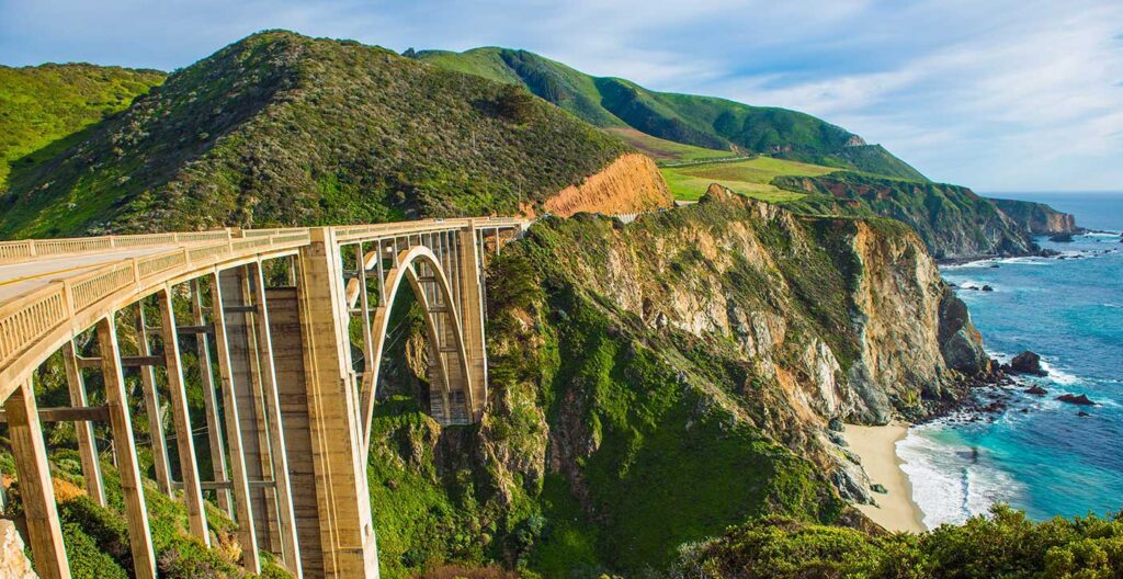 usa bigsur 10 Best Exotic Couples Getaway Locations For You
