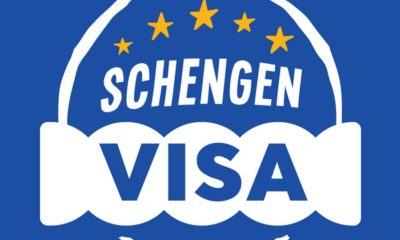 Schengen short stay visa