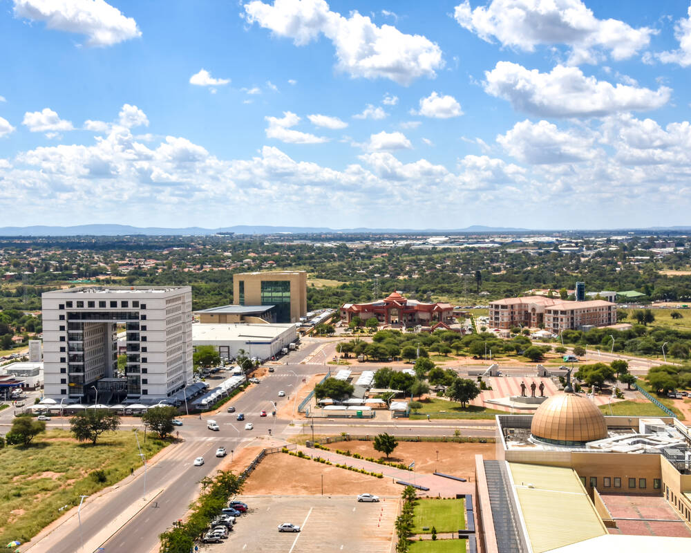 Gaborone Botswana Shutterstock Wandel Guides 2021 Africa Travel Guide: Fears, Destinations and Must-Haves