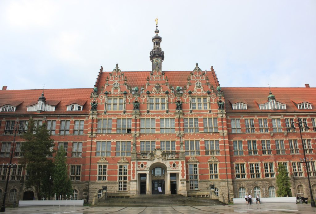 polish university