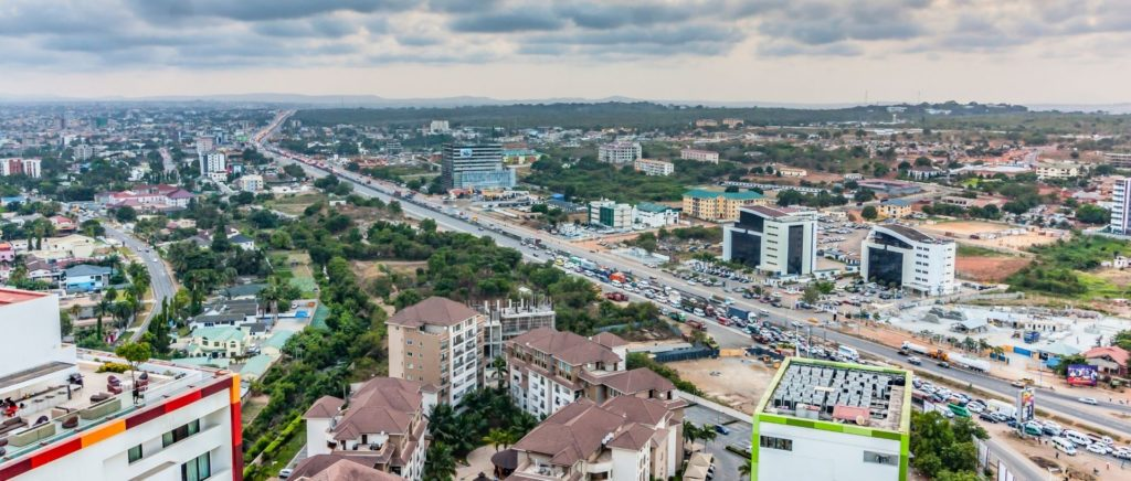 ghana banner 2021 Africa Travel Guide: Fears, Destinations and Must-Haves