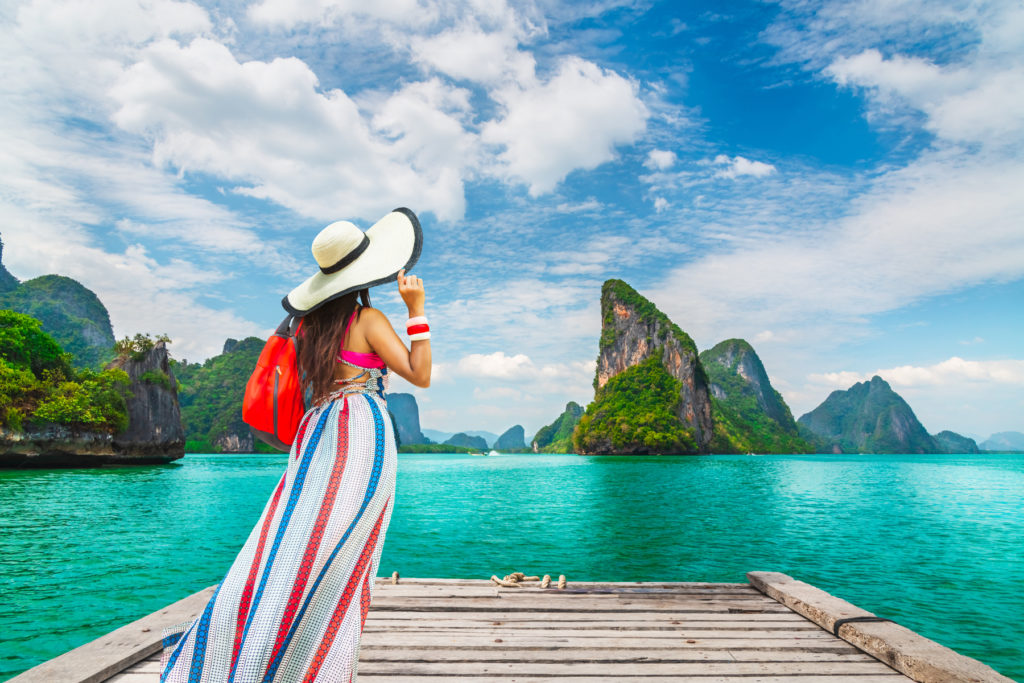 shutterstock 1566472765 A Stress–Free Travel Experience in the Asian Continent — 8 Things to Know