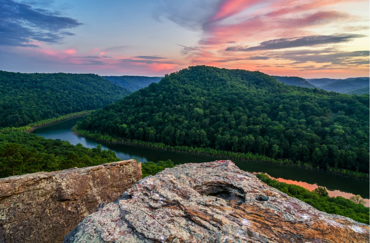 places to visit in Kentucky and Tennessee