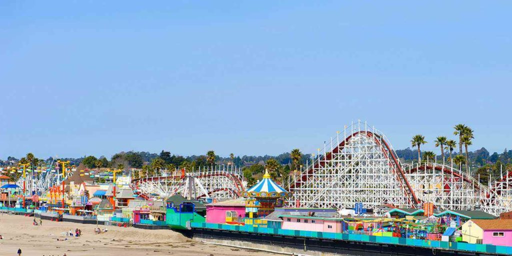 most dangerous theme parks in America