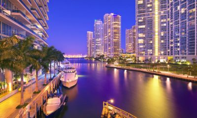 Miami Night Life: 10 Exciting Lounges and Bars in Miami Beach