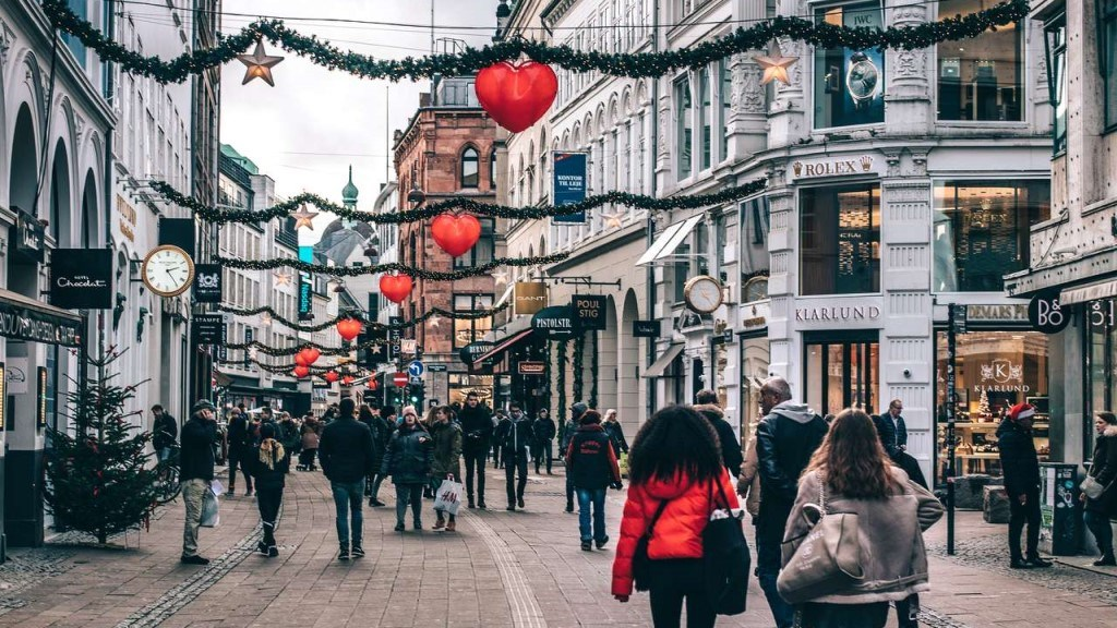 TOP 10 EXCITING THINGS TO SEE AND DO IN COPENHAGEN, DENMARK