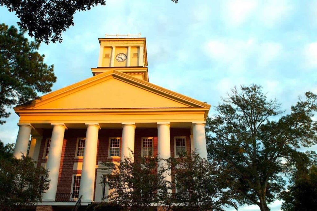 Alcorn State University 10 Least Expensive Universities USA