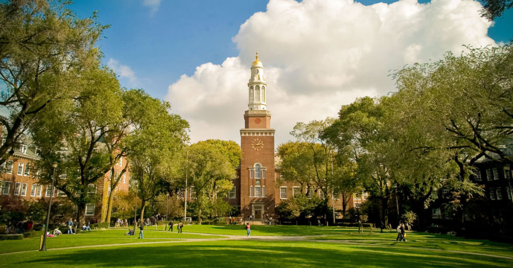 BrooklynCollegeLibrary 1200x628 10 Least Expensive Universities USA