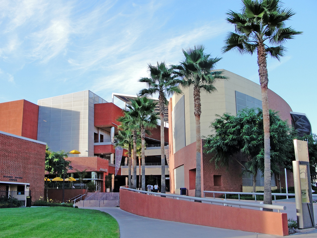 Cal State University Los Angeles 10 Least Expensive Universities USA