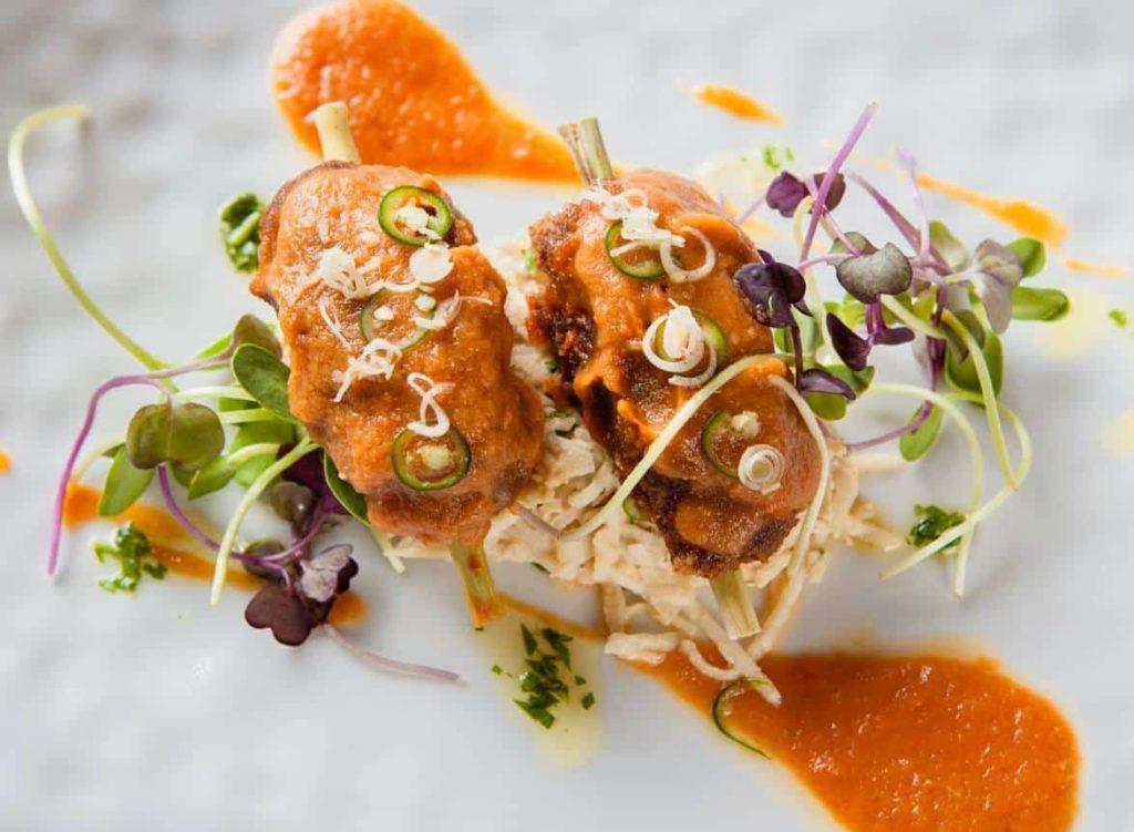 Elizabeths Gone Raw 10 Best Vegan Restaurants in the USA
