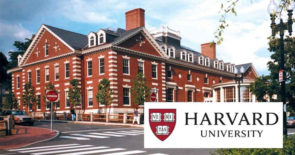 Harvard University 10 Most Expensive Colleges in the US