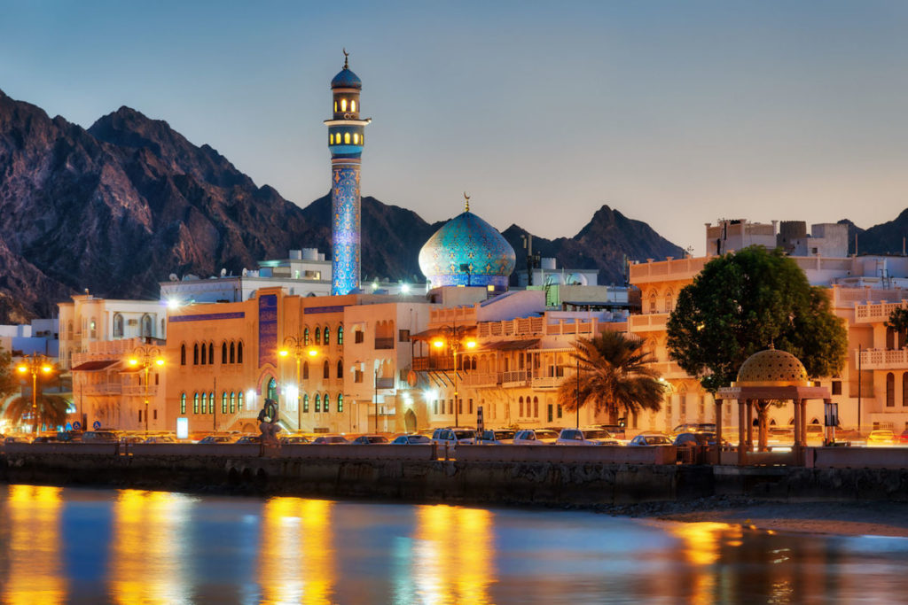 10 Beautiful Places To Visit In Oman