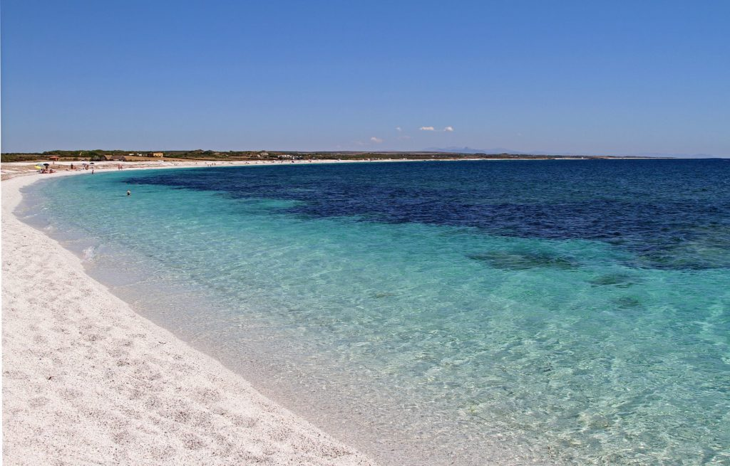 7 most visited beaches in Italy for an exciting getaway