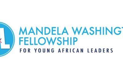 Mandela Washington Fellowship Application